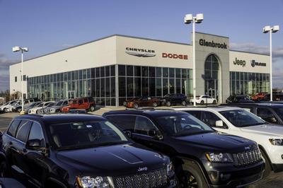 Glenbrook Dodge, Chrysler, Jeep, RAM, FIAT Image 7