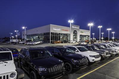 Glenbrook Dodge, Chrysler, Jeep, RAM, FIAT Image 8