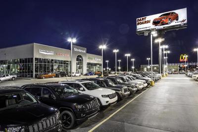 Glenbrook Dodge, Chrysler, Jeep, RAM, FIAT Image 9