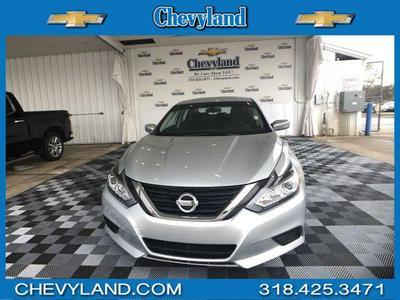 2017 Nissan Altima 2.5 S for sale VIN: 1N4AL3AP2HC470295