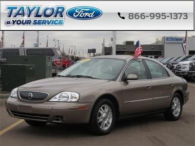 Mercury Sable 2005 for Sale in Taylor, MI