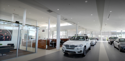 Erhard BMW of Bloomfield Hills Image 5