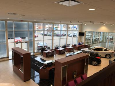 Montrose Ford-Lincoln Image 1