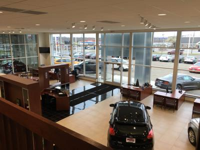 Montrose Ford-Lincoln Image 2