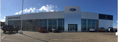 Montrose Ford-Lincoln Image 3