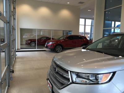 Montrose Ford-Lincoln Image 6