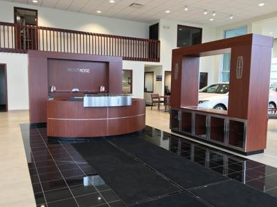 Montrose Ford-Lincoln Image 7