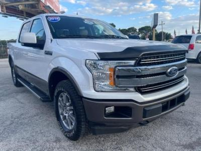 Ford F-150 2018 for Sale in Fort Myers, FL