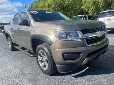 Chevrolet Colorado 2016 for Sale in Fort Myers, FL