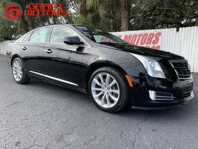 2016 Cadillac XTS Luxury for sale VIN: 2G61M5S31G9151543