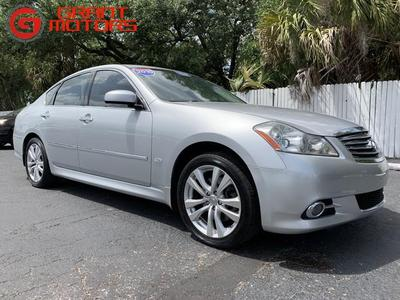 2010 INFINITI M35 Base for sale VIN: JN1CY0AR2AM962042