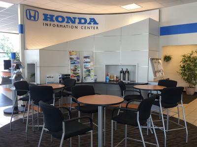 Honda City Image 6