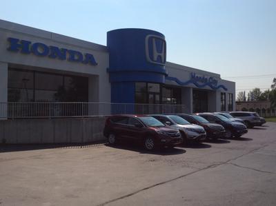 Honda City Image 9