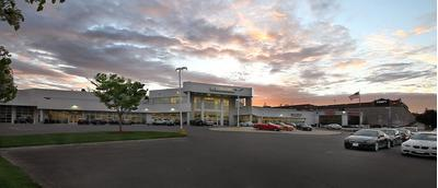 Tulley Automotive Group Image 4