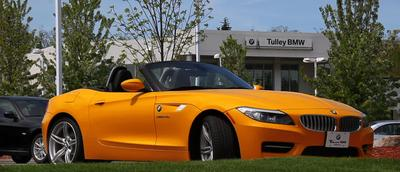 Tulley Automotive Group Image 5