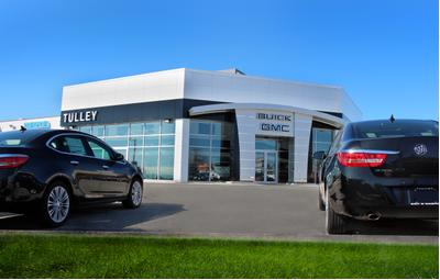 Tulley Automotive Group Image 7