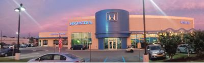 Price Honda Image 1