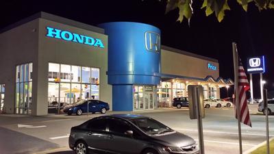 Price Honda Image 3