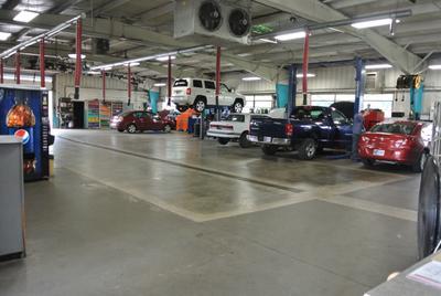 Russ Hubler Automotive Image 6