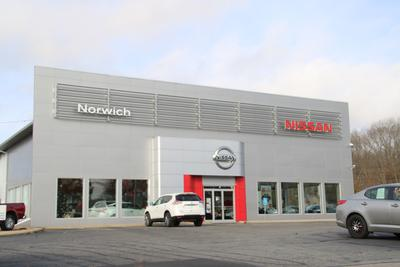 Nissan Of Norwich Image 1