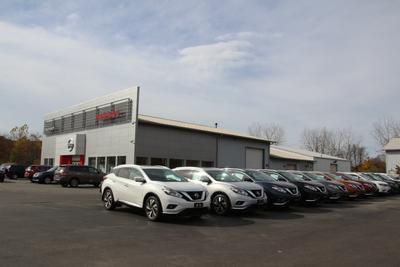 Nissan Of Norwich Image 3