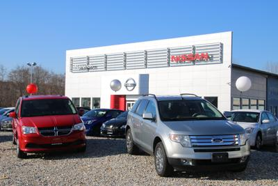 Nissan Of Norwich Image 4