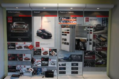 Nissan Of Norwich Image 7