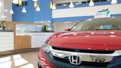 Delray Honda Image 5