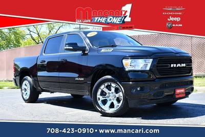RAM 1500 2021 for Sale in Oak Lawn, IL