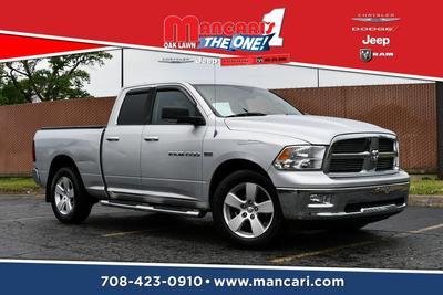 Dodge Ram 1500 2011 for Sale in Oak Lawn, IL