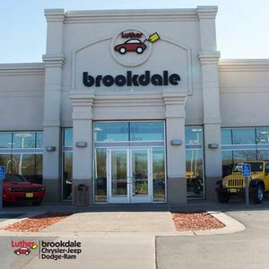 Brookdale Chrysler Jeep Dodge RAM Image 1