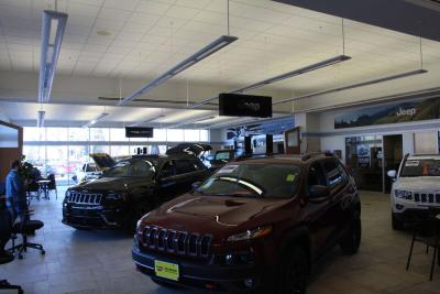 Brookdale Chrysler Jeep Dodge RAM Image 6
