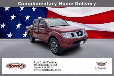 Nissan Frontier 2019 a la Venta en Baytown, TX