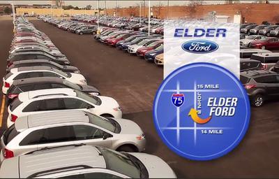 Elder Ford Image 1
