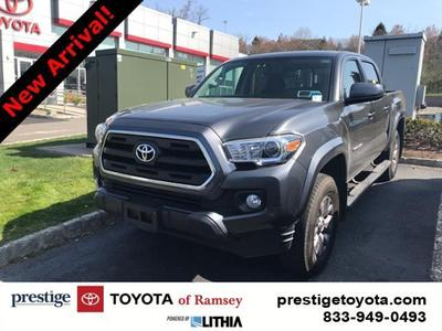 Toyota Tacoma 2017 for Sale in Ramsey, NJ