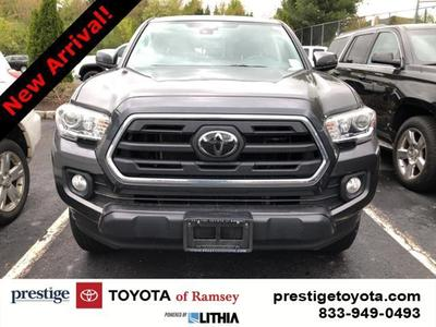 Toyota Tacoma 2018 for Sale in Ramsey, NJ