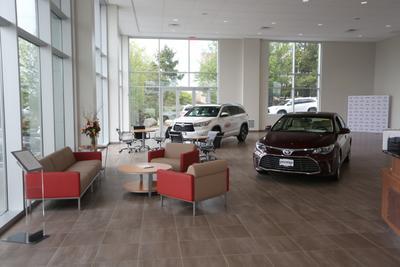 Prestige Toyota of Ramsey Image 1