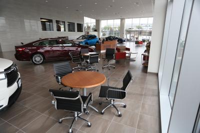Prestige Toyota of Ramsey Image 2
