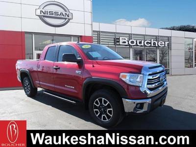 Toyota Tundra 2017 a la venta en Waukesha, WI