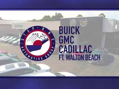 Buick GMC Cadillac Fort Walton Beach Image 2