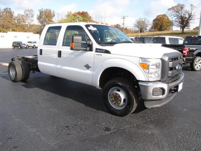 Ford F-350 2015 for Sale in Crane, MO