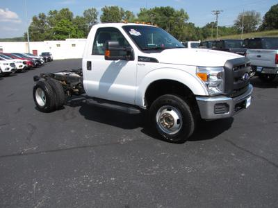 Ford F-350 2016 for Sale in Crane, MO