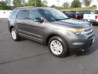 Ford Explorer 2015 for Sale in Crane, MO