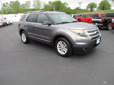 Ford Explorer 2013 for Sale in Crane, MO