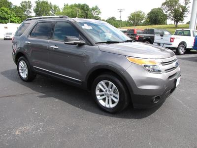 Ford Explorer 2014 for Sale in Crane, MO