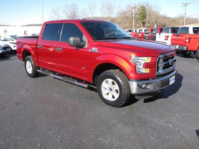 Ford F-150 2016 for Sale in Crane, MO