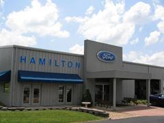 Hamilton Ford Image 4