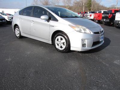 Toyota Prius 2011 for Sale in Crane, MO