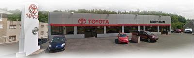 Bobby Rahal Toyota Lexus of Lewistown Image 1
