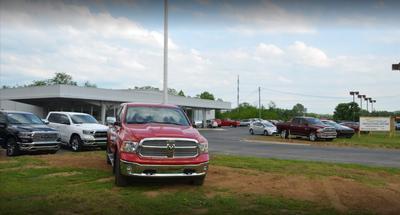 Fayetteville Chrysler Dodge Jeep RAM Image 1